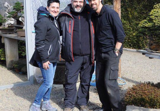 Feb 2018 - con Marco Invernizzi