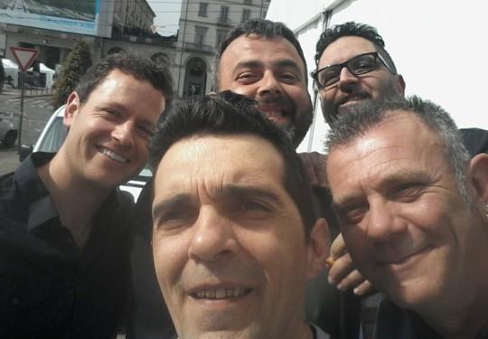 Congresso UBI 2014 a Torino