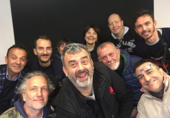 BCSA CERRETO GUIDI 2019